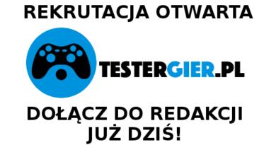 Dołącz do zespołu testergier.pl!