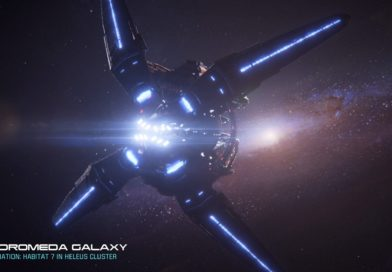 Wszystkie rzeczy do poprawy w Mass Effect: Andromeda