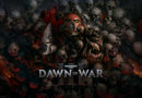 Dawn of War 3 pokazuje pierwsze lokacje!