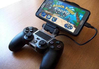 Najlepsze gry na Androida z użyciem gamepada 2017
