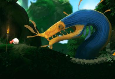 Nowa gra przygodowa w otwartym świecie nadchodzi – oto Yoku's Island!