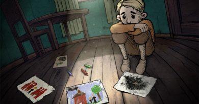 Powstaje gra o dzieciach nazistów – My Child Lebensborn