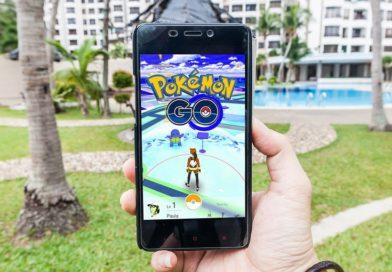 Nowe cheaty do Pokemon Go – jak ominąć ograniczenie prędkości?