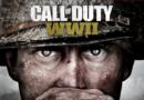 Call of Duty: WWII zapowiedziane