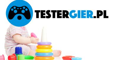 TesterGier.pl ma już dwa miesiące – śliczny z niego bobas!