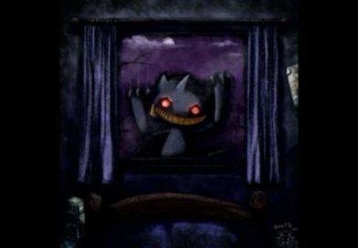 Pokemony śliczne, Pokemony straszne