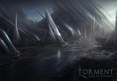 Czego zabrakło mi w Torment: Tides of Numenera