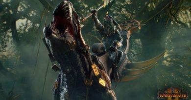 Total War: Warhammer 2 zapowiedziany! Cóż nowego oferują nam twórcy?