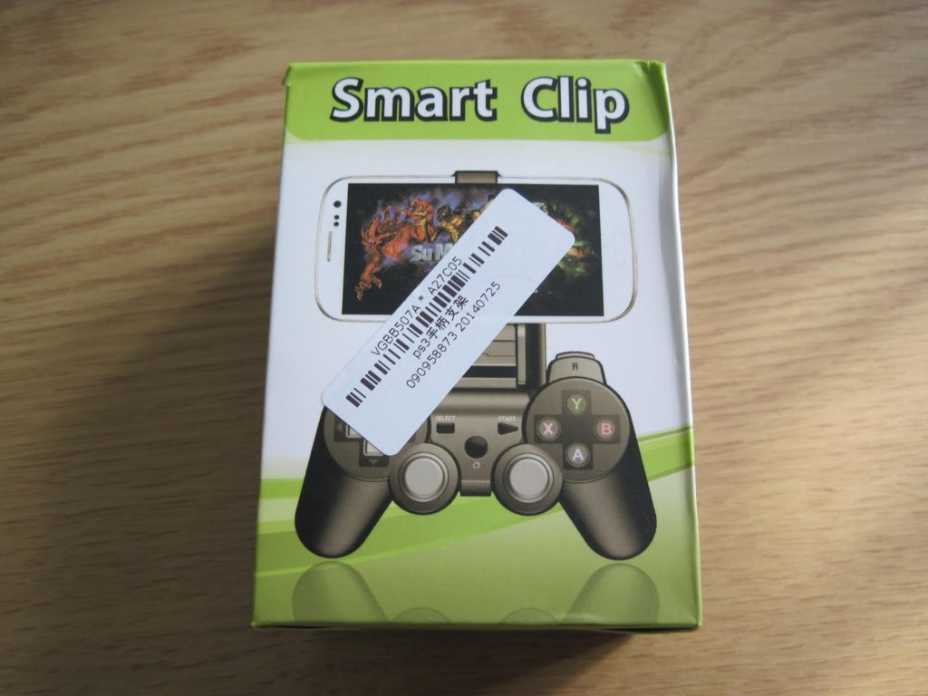 smart clip android
