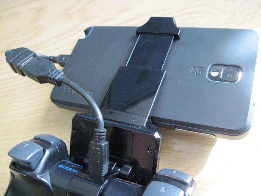 gameclip smart clip smartfon