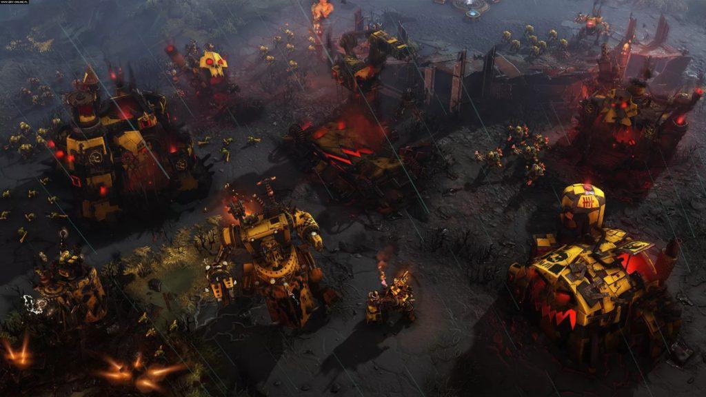 beta dawn of war 3
