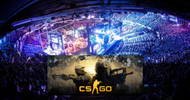 Intel Extreme Masters: Counter-Strike: Global Offensive