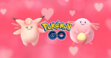 walentynki pokemon go