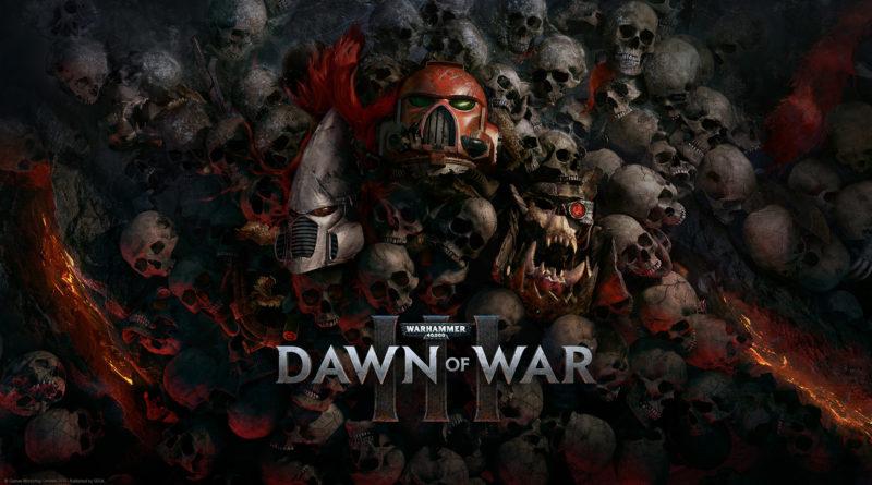 dawn of war 3 lokacje
