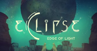 eclipse: edge of the light
