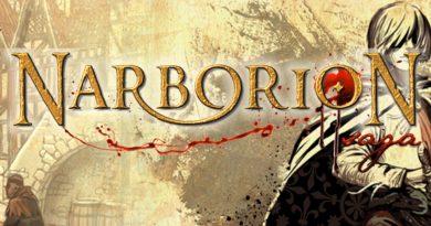 narborion saga