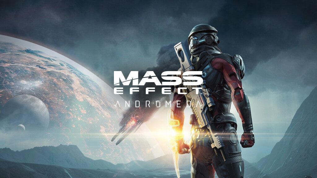 Mass Effect Andromeda brak wsparcia
