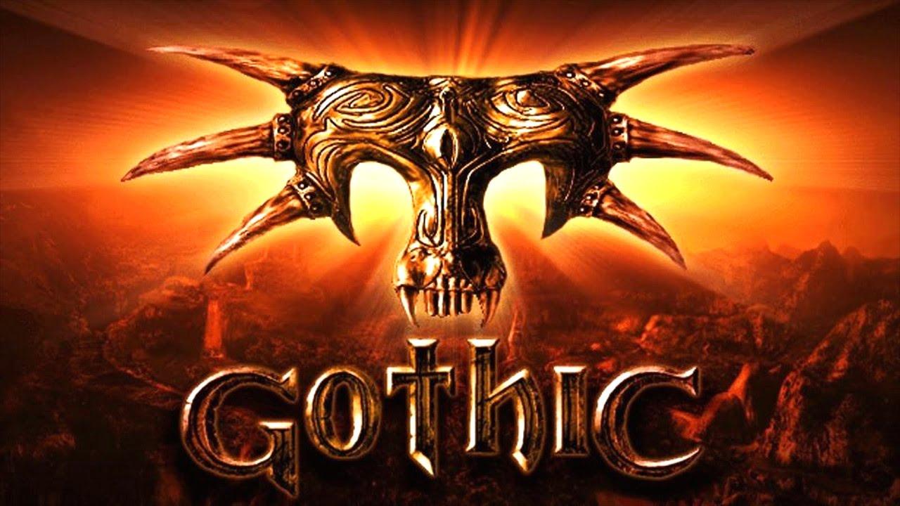 Gothic jedynka
