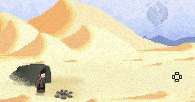 Don't Escape: 4 days in a wasteland – zapowiedź