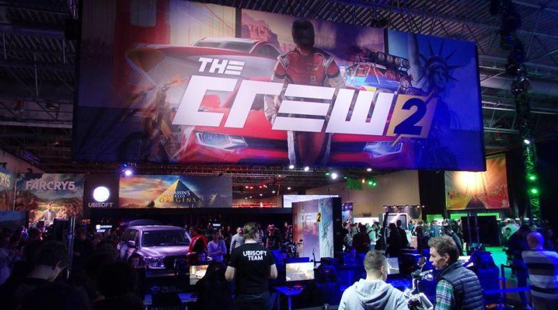 The Crew 2 wgw 2017