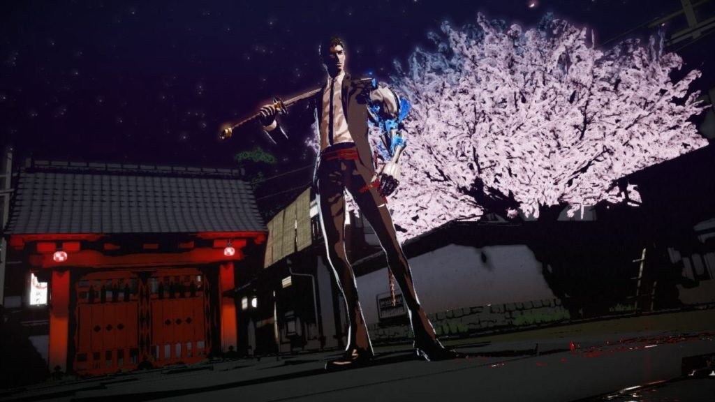 killer is dead humble bundle