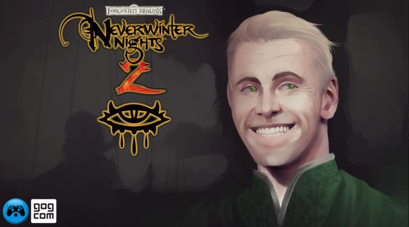 neverwinter nights 2 promocja