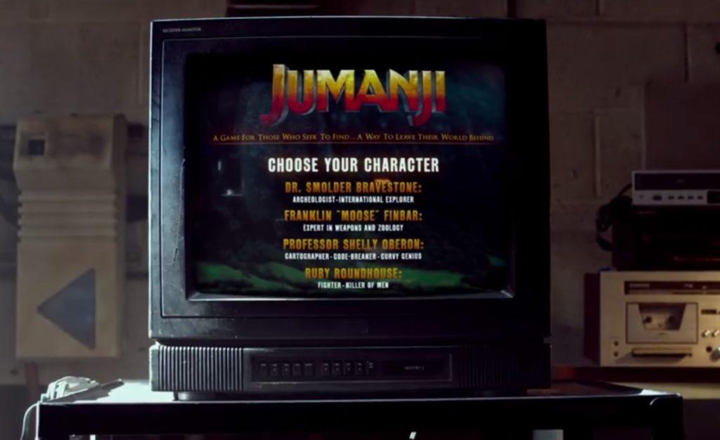 jumanji welcome to the jungle recenzja