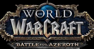 battle for azeroth informacje