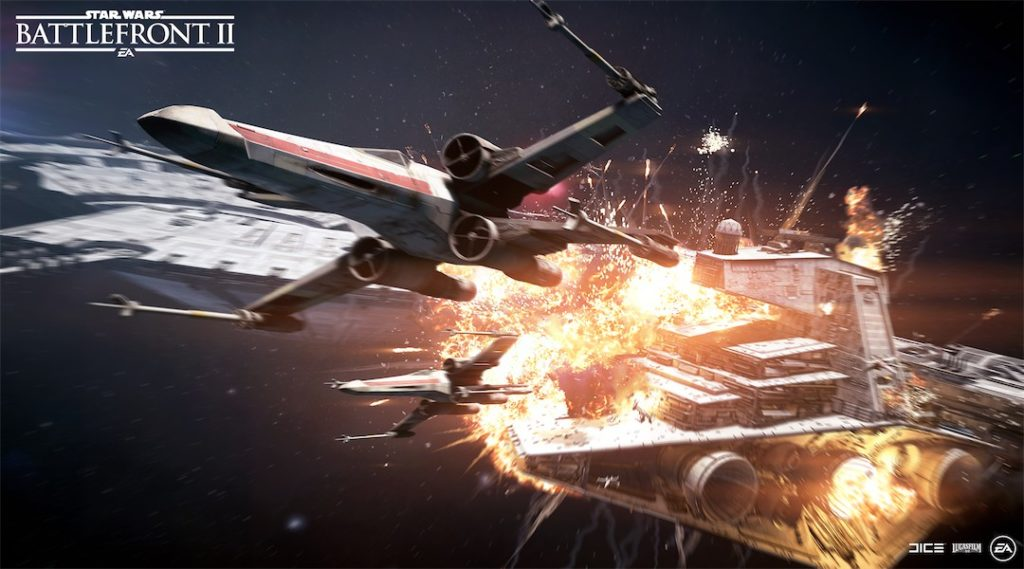 Battlefront 2 Patch
