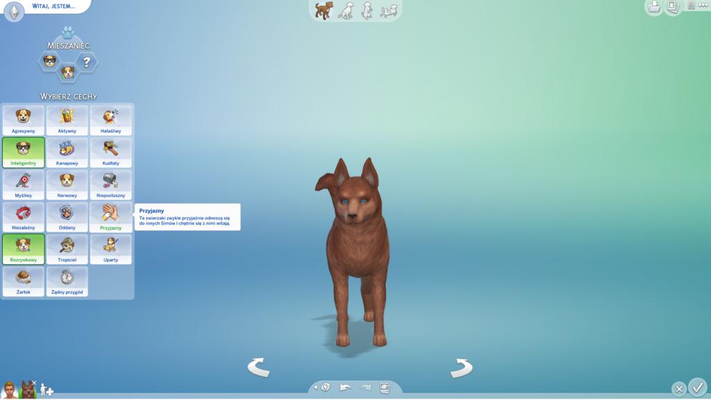 The Sims, Psy iKoty