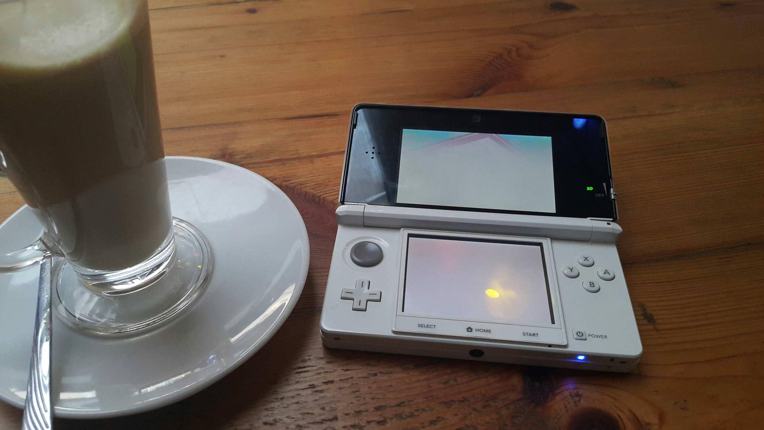 Nintendo 3DS czywarto kupić