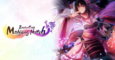 Enchanting Mahjong Match recenzja