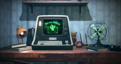 fallout 76 zapowiedź