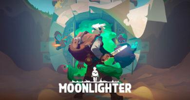 moonlighter recenzja