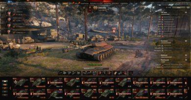 Od czego zacząć grę w World of Tanks