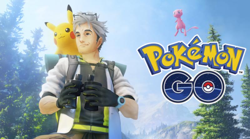 Pokemon GO wymienianie się