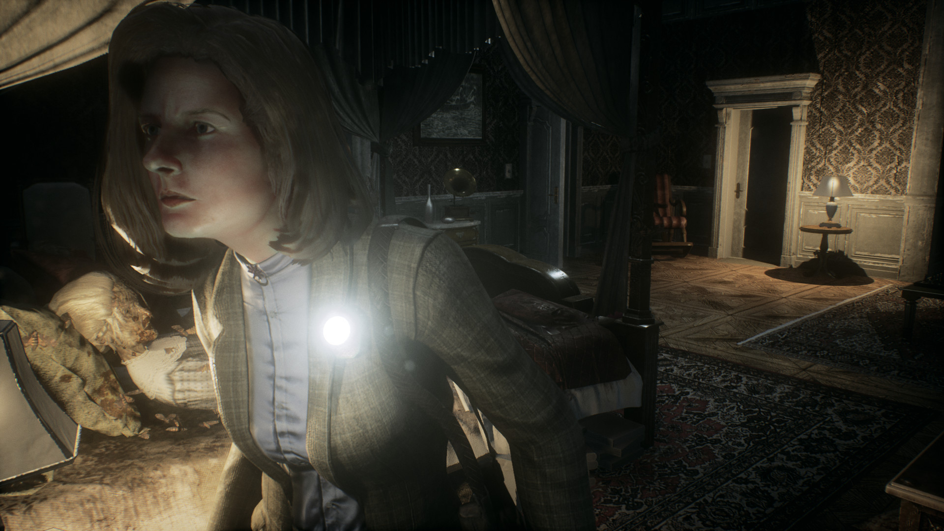 remothered tormented fathers recenzja