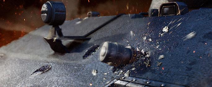 Zniszcz inie daj się zniszczyć wWorld of Tanks
