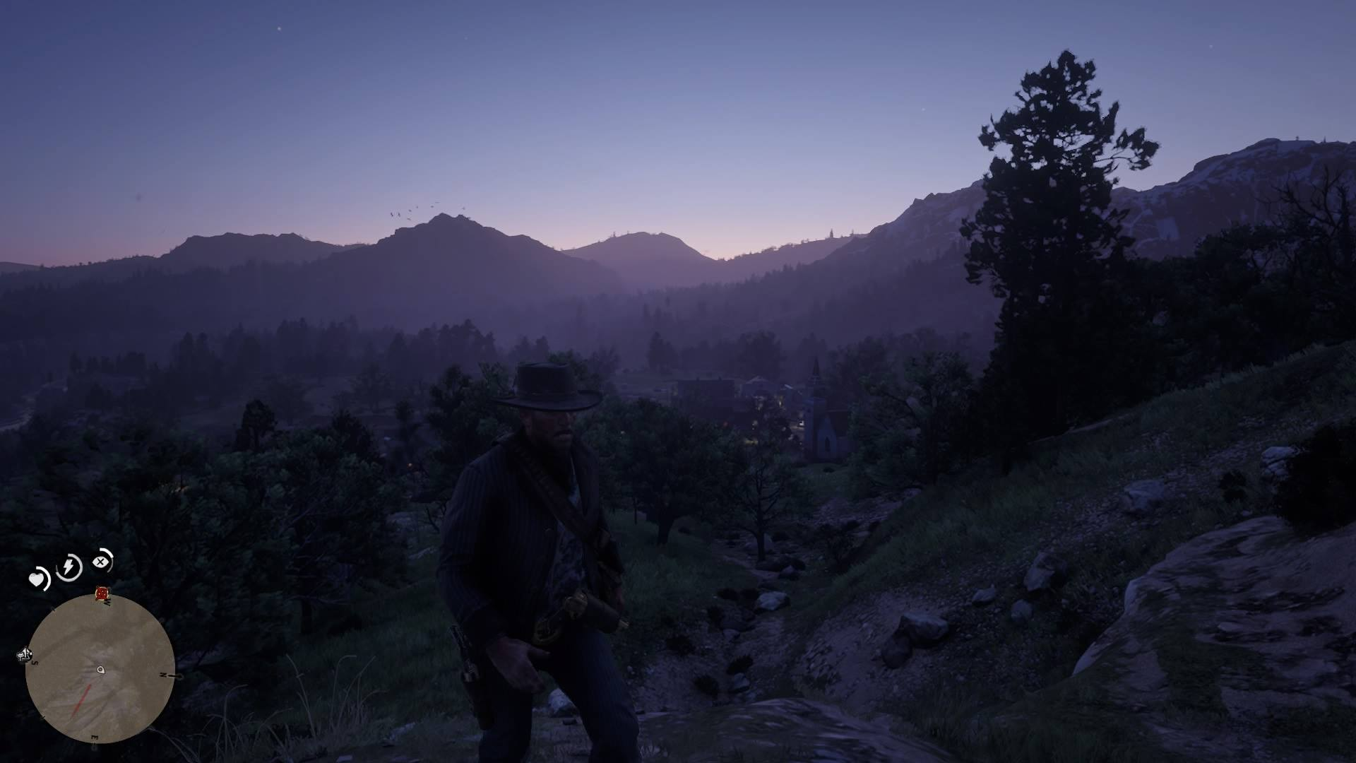 Red Dead Redemption 2 Recenzja