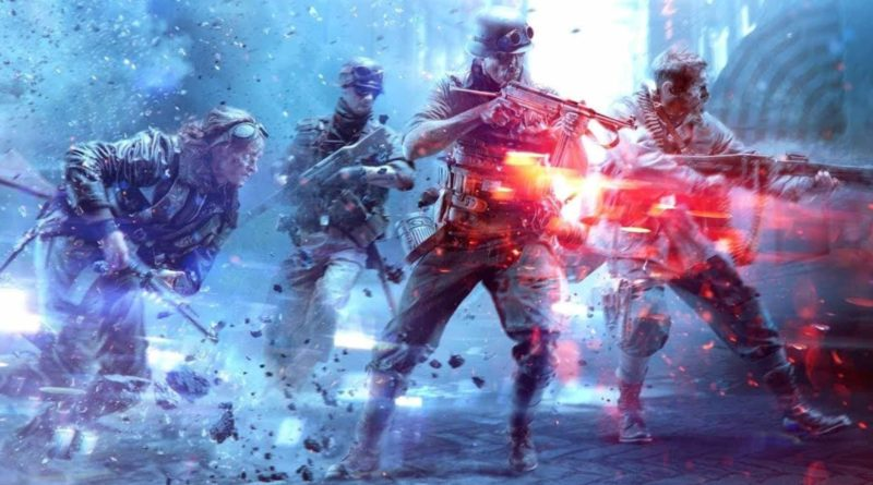 banują graczy battlefield 5