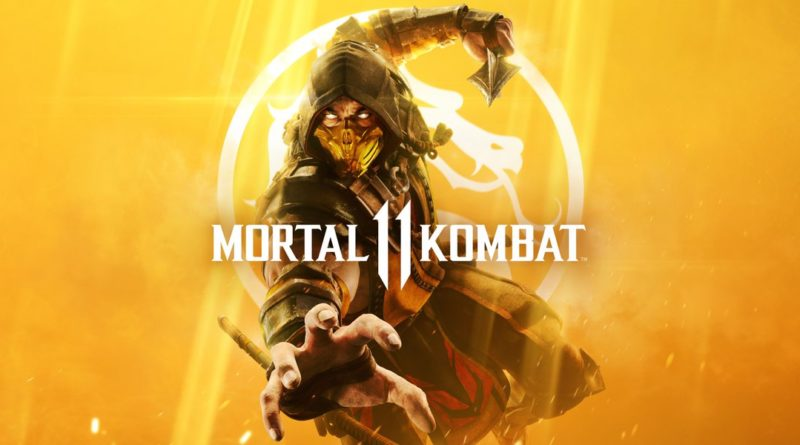 mk11 mortal kombat 11