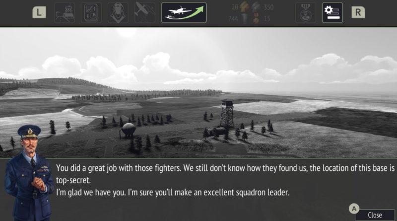 warplanes switch recenzja