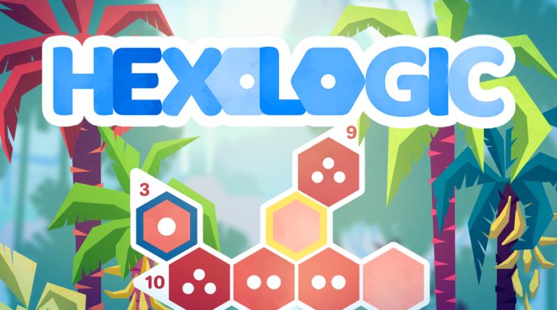 Hexologic banner