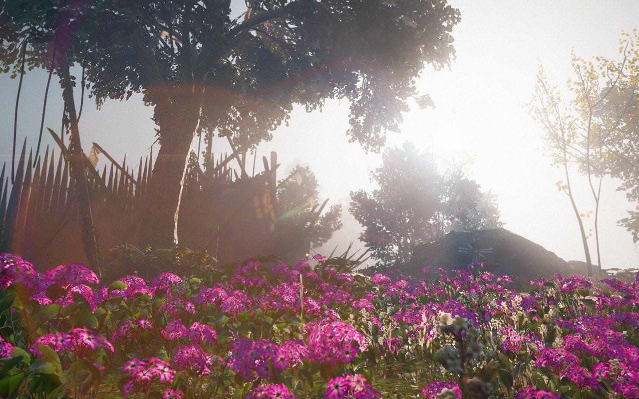 FarCry: New Dawn