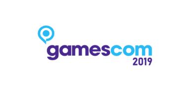 Gamescom-2019