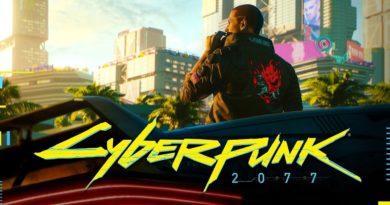 Cyberpunk 2077 opóźniony po raz trzeci. Nowa data premiery to 10 grudnia.