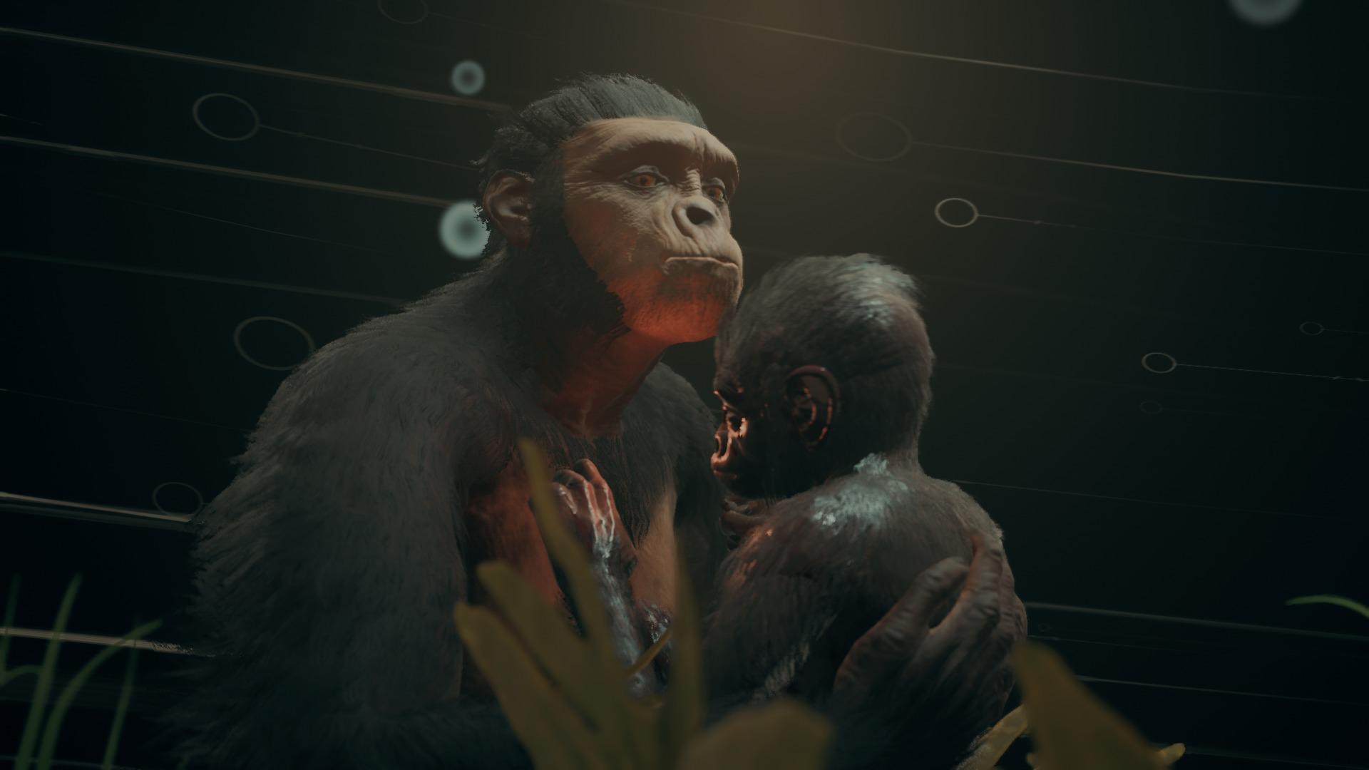 ancestors the humankind odyssey recenzja