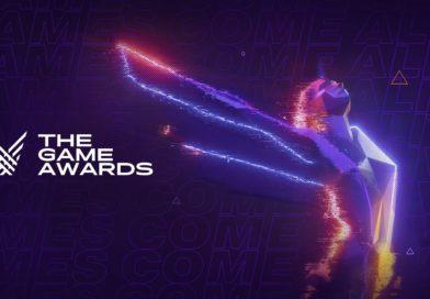 Historia The Game Awards