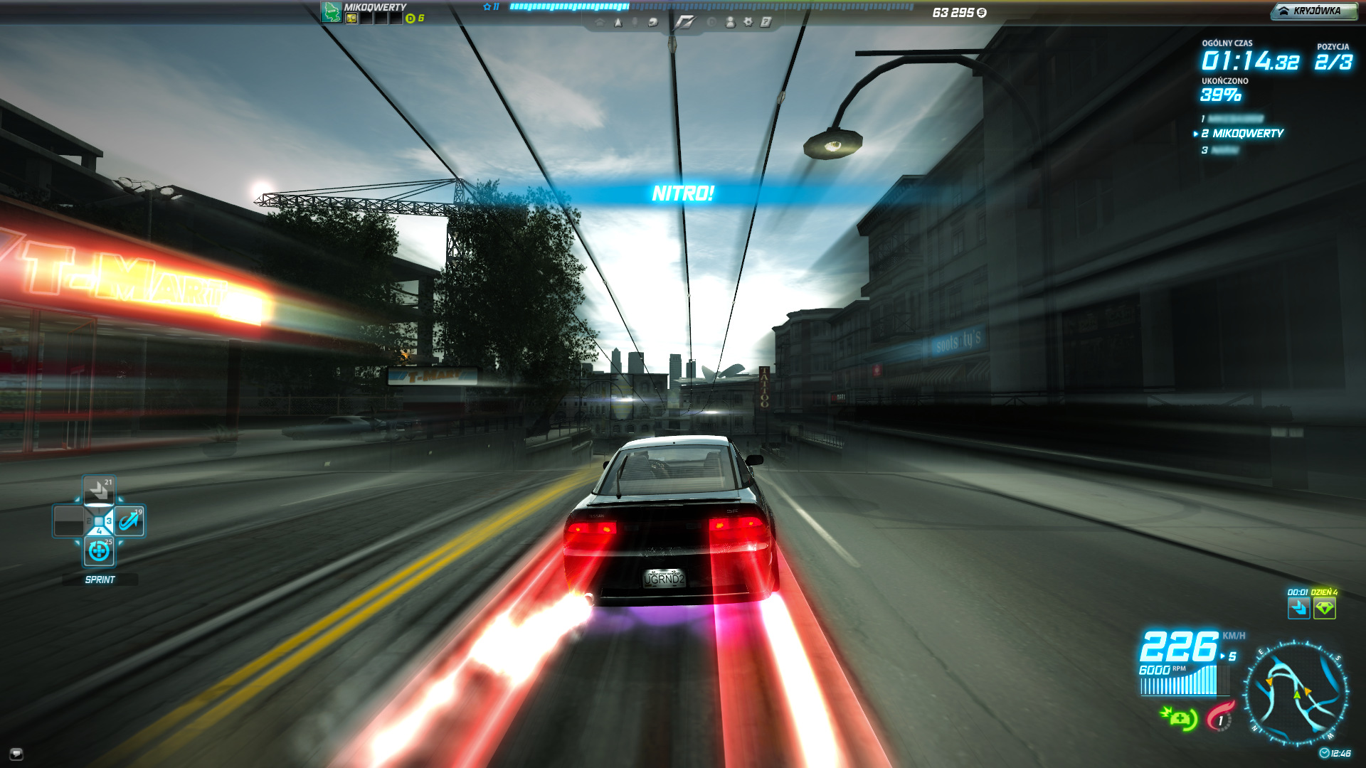 need for speed world 2020