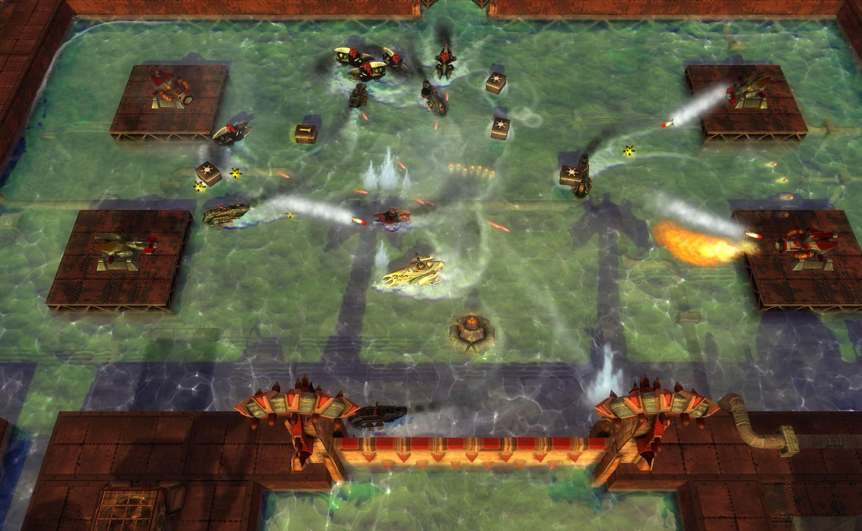 Naval Warfare game steam